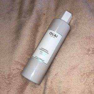 Ouai shampoo smooth